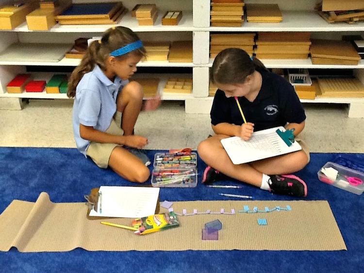 Brevard Charter Schools Montessori