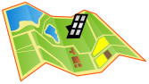 Country Day Montessori Map