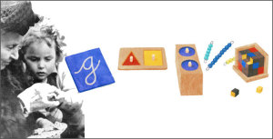 Montessori and Google