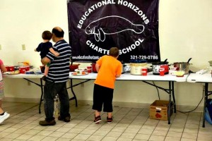 Educational Horizons Annual Chili Cook-Off