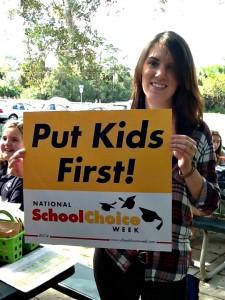 Educational Horizons Charter School to Celebrate National School Choice Week