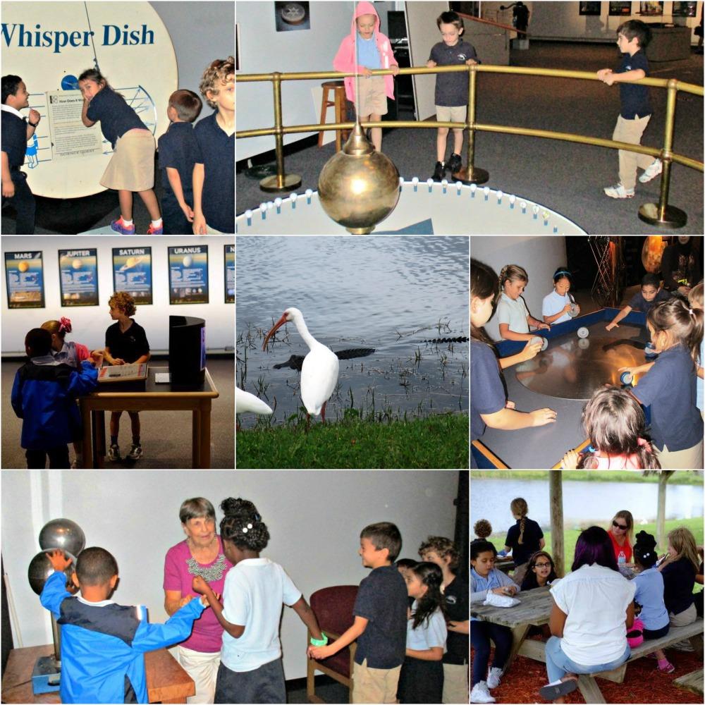 students_visit_efsc_planetarium