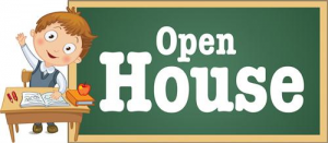 We are looking forward to see you all during our open house next week, January 22-26th, 9:00 am -11:00 am. Come see how wonderful Educational Horizons is!