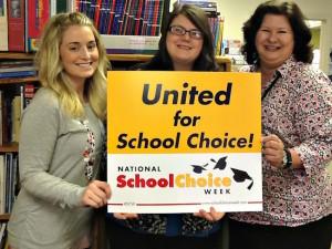 National School Choice Week Brevard