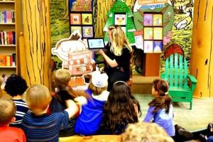 Educational Horizons Charter School Celebrates Literacy Week