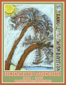 Brevard Art & Science Fair
