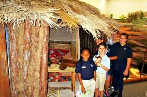 Brevard Charter School Field Trips