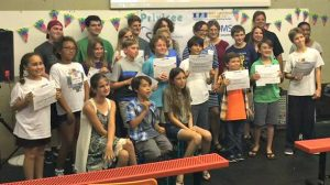 Educational Horizons Student Places 2nd in Computer Science & Programming Competition